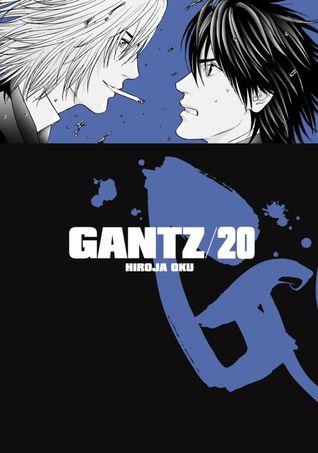 Gantz /20