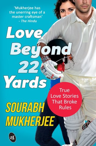 Love Beyond 22 Yards