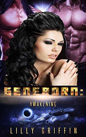 Gene Born: Awakening (The Koci Hybrid Series Book 0)
