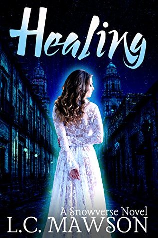 Healing (The Royal Cleaner #4)