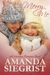 Book cover for Merry Me