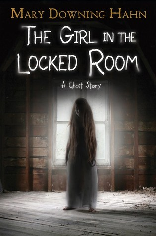 The Girl in the Locked Room: A Ghost Story