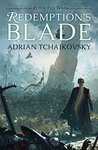 Redemption's Blade (After the War, #1)