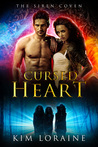 Cursed Heart (The Siren Coven #2)