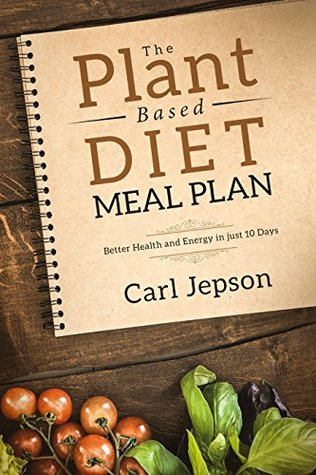 Plant Based Diet Meal Plan Better Health And Energy In Just 10
