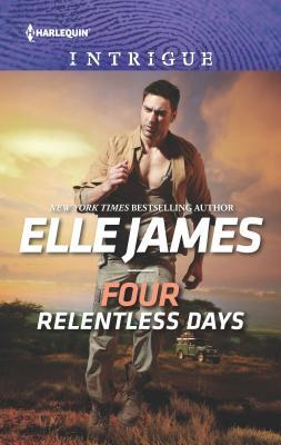 Four Relentless Days (Mission: Six #4)