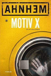 Motiv X (Fabian Risk, #4)