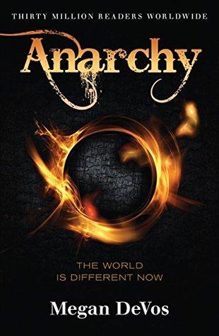 Anarchy (Anarchy, #1)