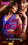 One Night Only (Harlequin Dare)
