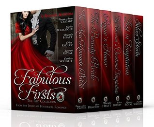 Fabulous Firsts: The Red Collection: A Boxed Set of Six Series-Starter Novels from The Jewels of Historical Romance