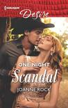One Night Scandal (The McNeill Magnates #9)