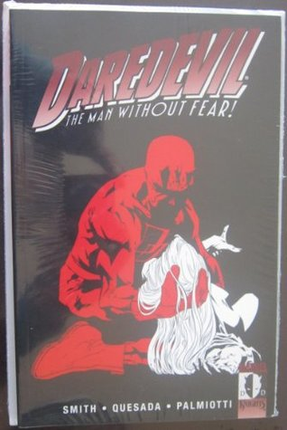 Daredevil: The Man Without Fear: Daredevil: The Man Without Fear Man without Fear