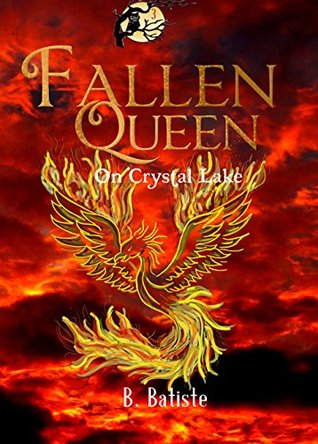 Fallen Queen on Crystal Lake