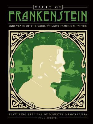 frankenstein volume 2 summary