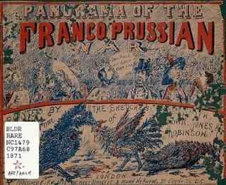 Panorama of the Franco Prussian War
