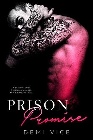 Prison Promise (Prison Saints #1)