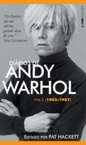 Diários De Andy Warhol - Volume 2. Coleção L&PM Pocket