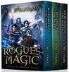 Rogues of Magic: