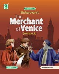 THE MERCHANT OF VENICE WORKBOOK GENERAL