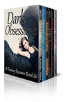 Dark Obsessions: A Fantasy Romance Boxed Set