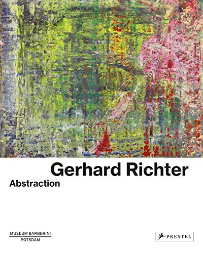Gerhard Richter: Abstraction