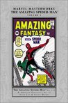 Marvel Masterworks: The Amazing Spider-Man, Vol. 1