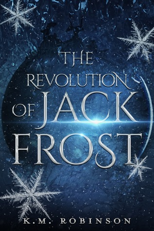 Image result for the revolution of jack frost