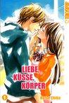 Liebe, Küsse, Körper, Band 1 by Kozue Chiba