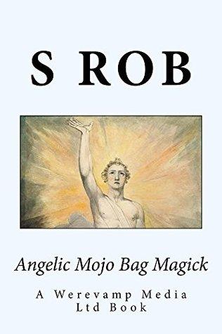 Angelic Mojo Bag Magick