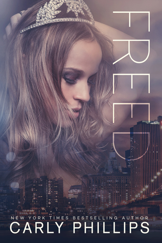 Freed (Rosewood Bay, #3)
