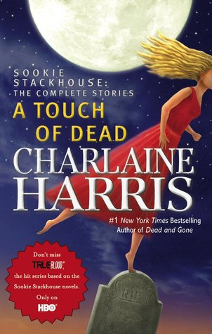 Dracula Night (Sookie Stackhouse #4.3)