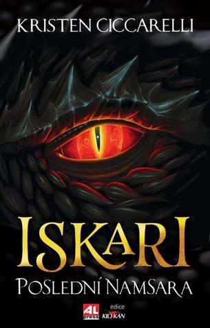 Poslední Namsara (Iskari, #1)