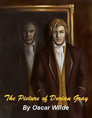 The picture of dorian grey: (Annotated)
