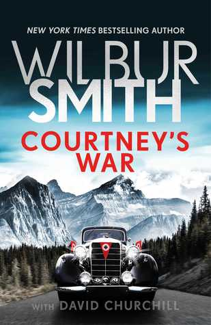 Courtney's War (Courtney, #17)