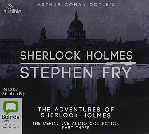 The Adventures of Sherlock Holmes (Sherlock Holmes: The Definitive Collection (3))