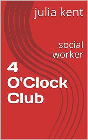 4 O'Clock Club: social worker