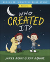 Who Created It?: Genesis 1