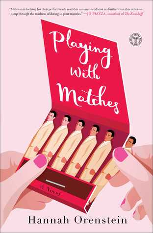 Image result for playing with matches book