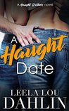 A Haught Date: Haught Brothers Book 1 (A Haught Brothers Novel)