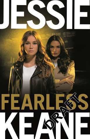 Fearless - Jesse Book 2