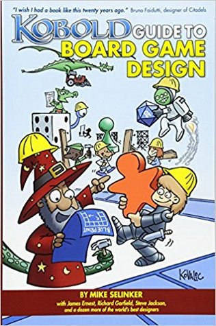 The Kobold Guide to Board Game Design