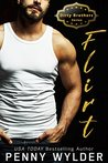 FLIRT (Dirty Brothers, #1)
