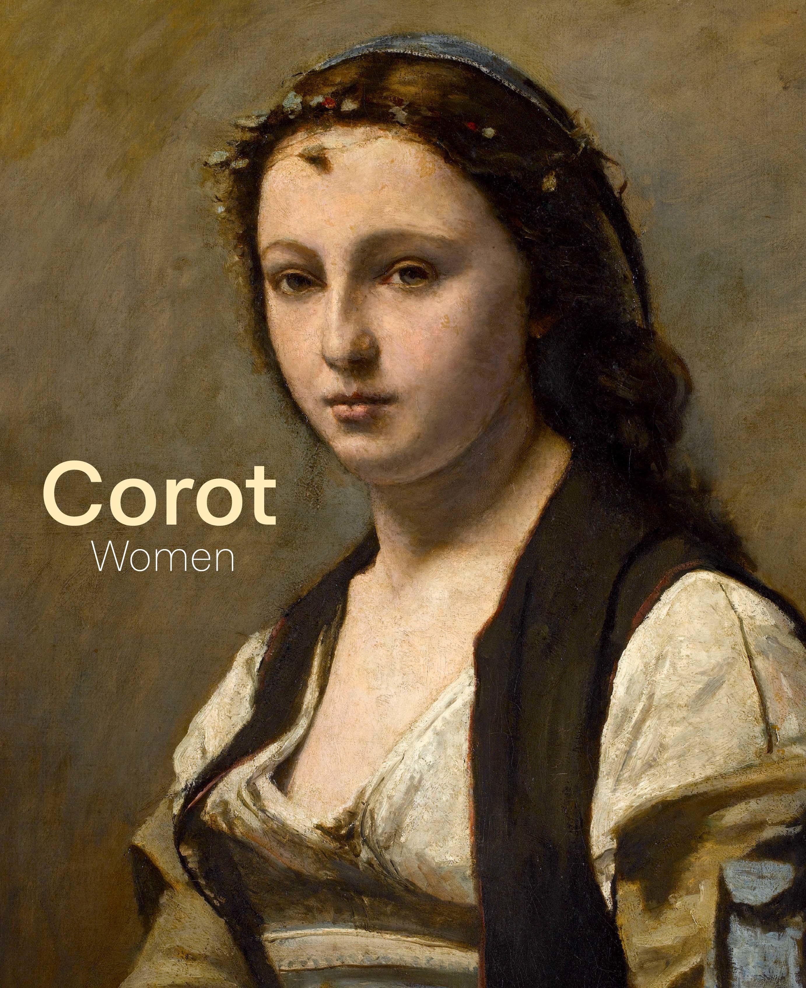 Corot: Women