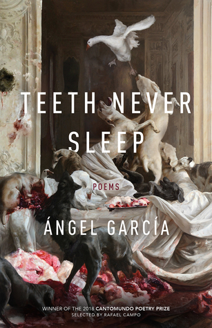 Teeth Never Sleep: Poems