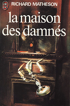 Ebook La maison des damnés by Richard Matheson PDF!