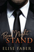 Bad Night Stand (Billionaire's Club #1)