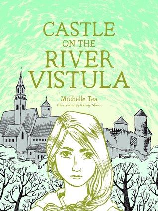 Castle on the River Vistula