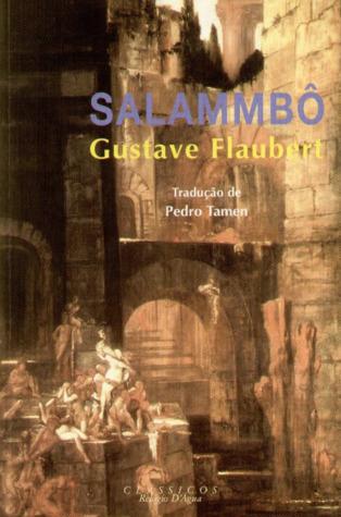 Ebook Salammbô by Gustave Flaubert PDF!