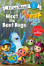 Meet the Beat Bugs (Beat Bugs)