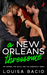 A New Orleans Threesome by Louisa Bacio